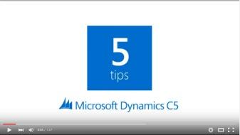 C5_5 tips der får dig godt i gang med C5