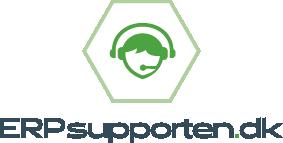 ERPsupporten.dk logo hori.