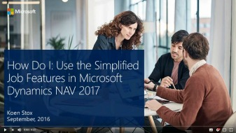 nav2017video_howdoi_use-the-simplified-job-features-in-nav-2017