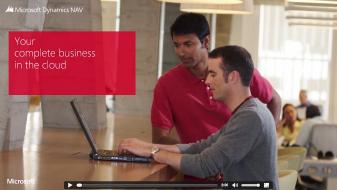 Sådan arbejder du med Office365 i NAV