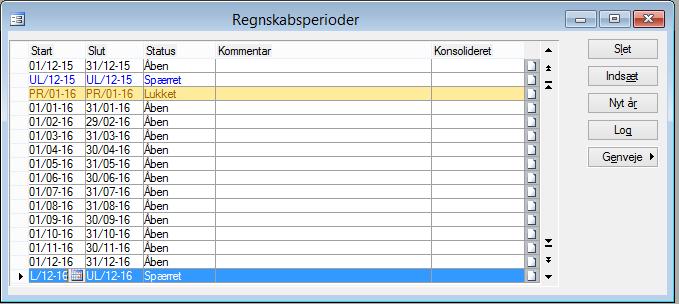 Opret nyt regnskabsår_Regnskab oprettet_C52012_ERPsupporten.dk