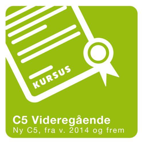 Kursus C5 Finans 2016