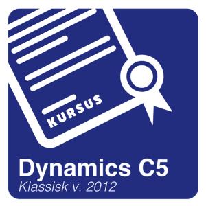 Microsoft Dynamics C5 2012 kursus (klassisk C5)