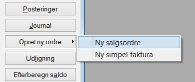 Faktura_debitorsalgsordrefaktura_ERPsupporten.dk