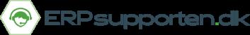 ERPsupporten.dk Logo
