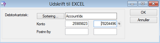 Excel C5_AfgrænsKonto_ERPsupporten.dk