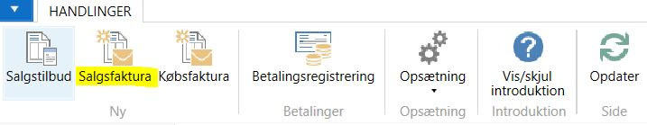 SalgsfakturaC5_salgsfaktura_ERPsupporten.dk