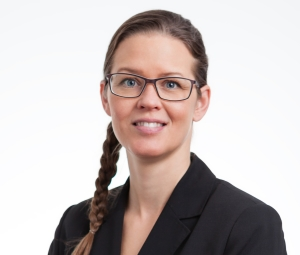 Kursist Lene Perregaard-Bitsch