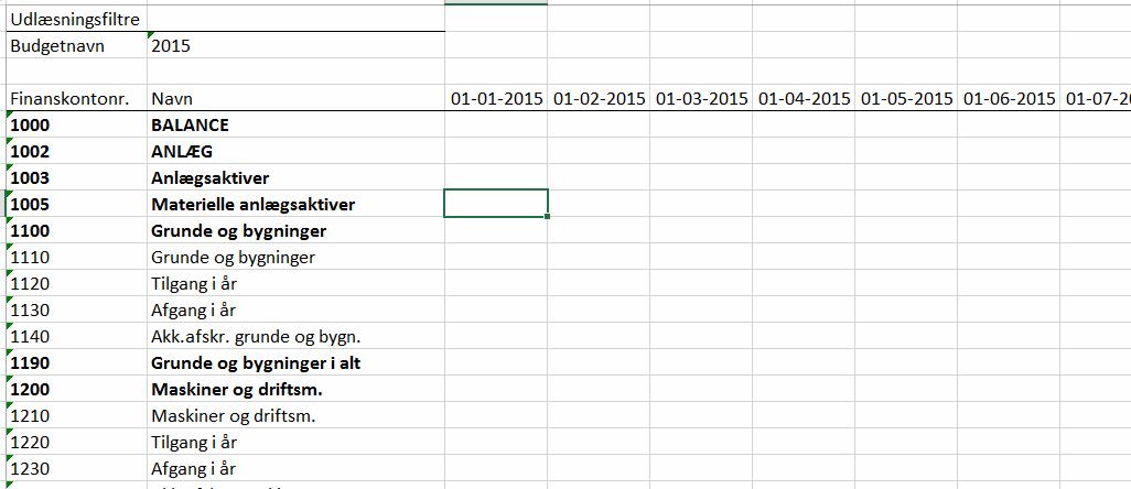 Budget_Excel