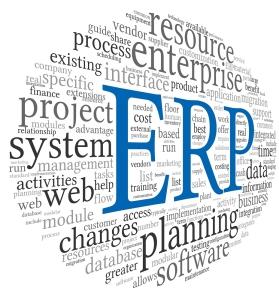 Hvad er et ERP system