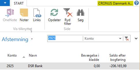 bankkonti