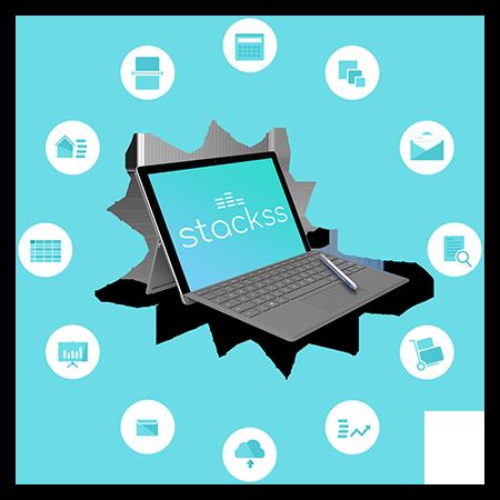 Stackss - regnskabsprogram baseret på Microsoft Dynamics