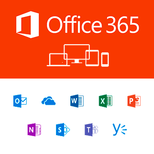 Office 365 i Dynamics 365 Business Central