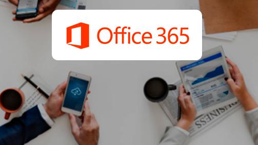 Kursus i Office 365