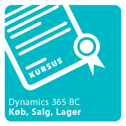 Dynamics 365 Introduktion kursus