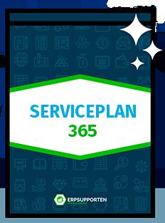 Serviceplan 365