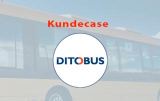 Kundecase - kursusforløb for DitoBus