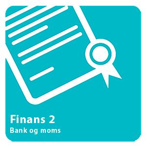 Modulkursus Finans 2 Dynamics 365 Business Central