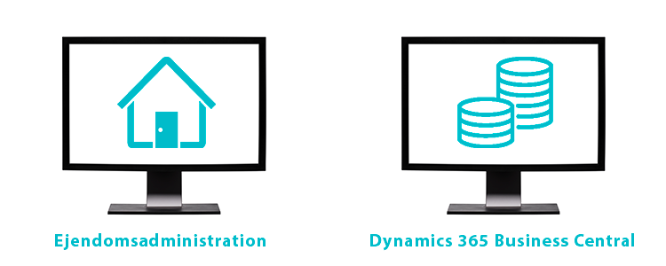 Kom til webinar om Ejendomsadministration og Dynamics 365 Business Central_750x300