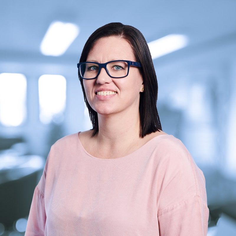 Anja Bregndahl Jensen