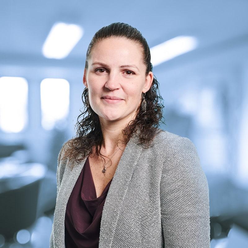 Anja Myrhøj