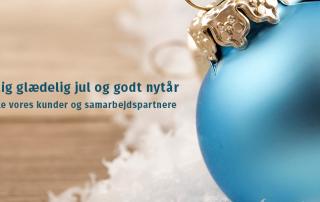 Julens åbningstider - ERPsupporten.dk