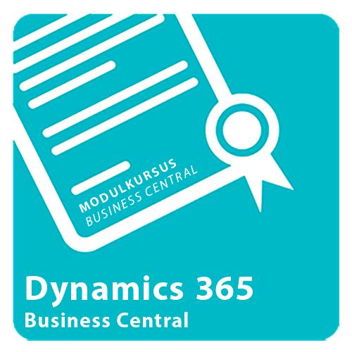 Opstartskursus i Dynamics 365 Business Central