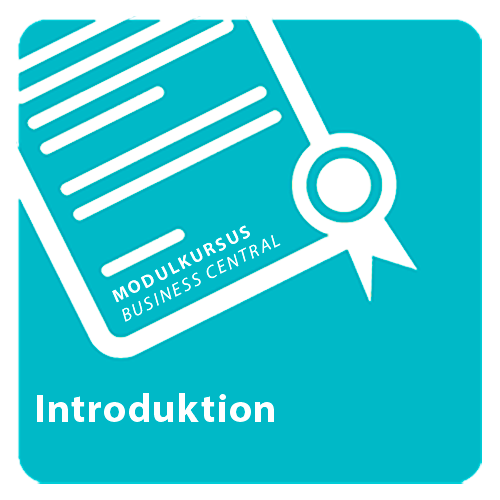 Modulkursus - Introduktion til Dynamics 365 Business Central