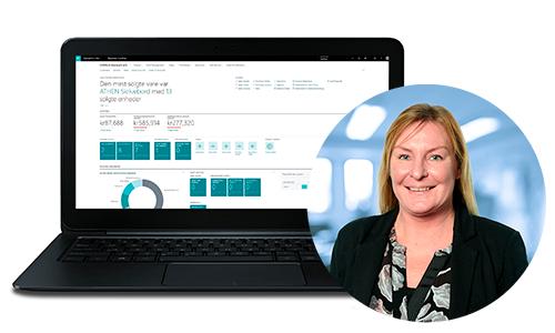 Gratis webinar - Introduktion til Dynamics 365 Business Central